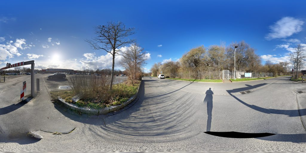 3D-Bild Schützenplatz